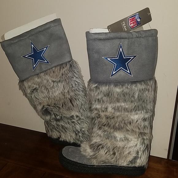 dallas cowboys ugg boots